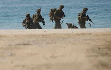 USA, foto di soldatesse nude in internet. Il Pentagono indaga