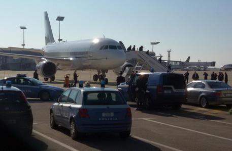 Gentiloni a Cagliari per convenzione