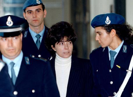 Omicidio Gucci: Patrizia Reggiani e' libera