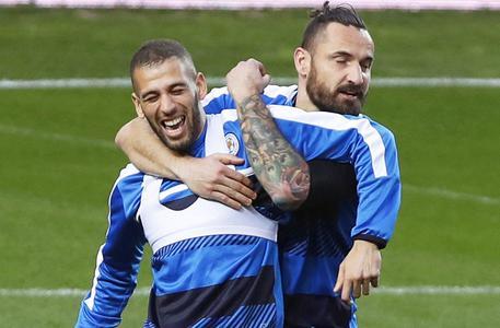 Champions League, Leicester ko a Siviglia, Ranieri: