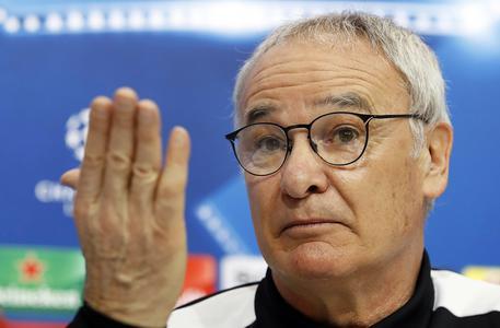 Il Leicester esonera Claudio Ranieri Cd6352847a67ce25b3a80757ec641726