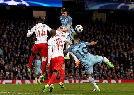Monaco-Manchester City LIVE il 15 marzo dalle 20.45