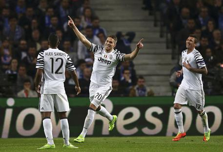 Champions League: Porto-Juventus 0-2 Bc2367ba2149b2c5f85833b274d1c25e