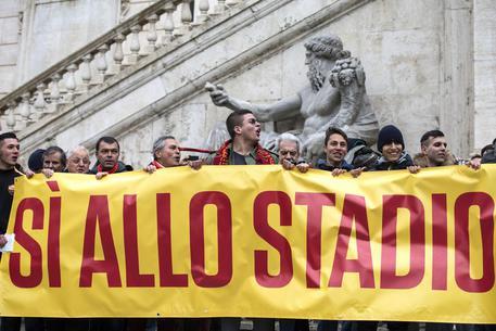 Stadio Roma: Assessore, saremo nei tempi
