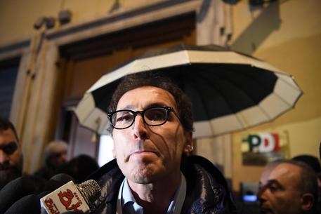 Pd: Guerini, primi risultati congresso positivi per Renzi