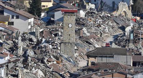 Gentiloni, altri soldi per terremoto