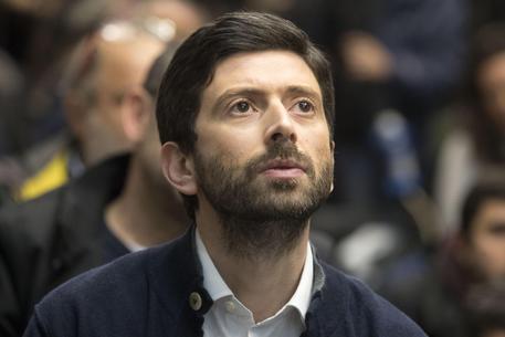 Francesco Laforgia capogruppo dei Democratici e Progressisti alla Camera