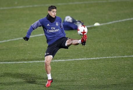 Inter, obiettivo James Rodriguez: Murillo come parziale contropartita