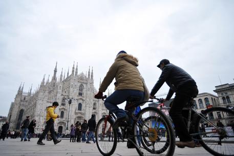 Smog. A Milano da oggi in vigore le misure del Protocollo Aria