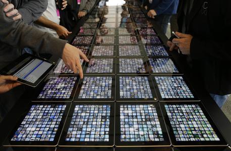 Apple, ricatto turco da parte di hacker