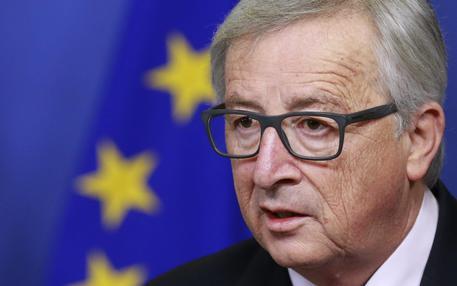 Ue, Jean-Claude Juncker