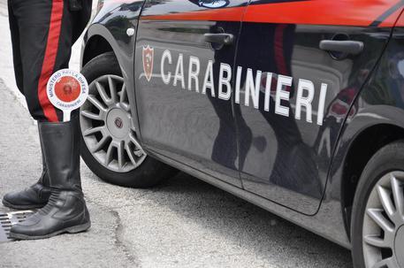 Festa dei carabinieri, tanti i militari insigniti perché si sono distinti