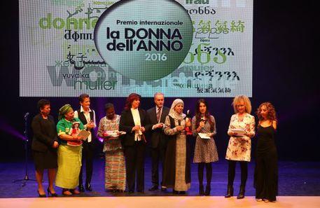 Premio Donna dell'Anno,tema è resilienza Valle d'Aosta
