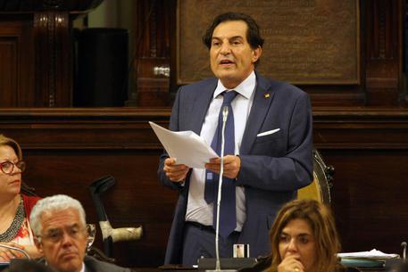 Il governatore della Sicilia, Rosario Crocetta © ANSA