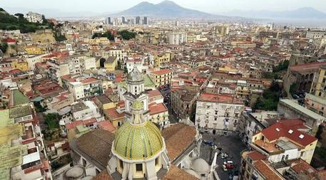 Napoli, blitz al rione Sanità contro il clan Vastarella