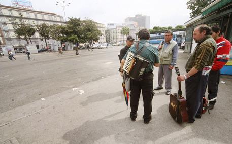 In strada meno 50% bus, disagi a Napoli