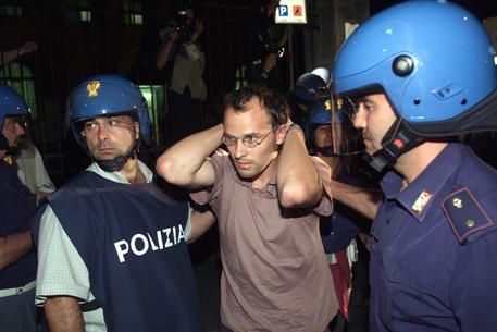 G8: Italia patteggia a Strasburgo con le vittime di Bolzaneto