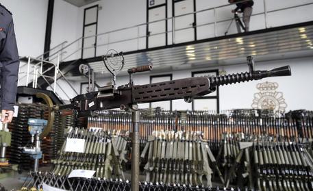 Georgia, via libera alle armi nelle università