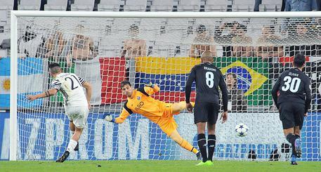 Champions League: Juventus-Porto © ANSA