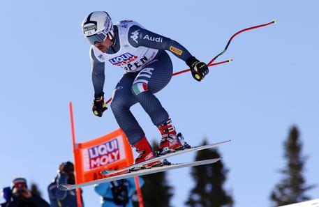 Discesa libera, terzo posto per la Goggia nella finale di Aspen