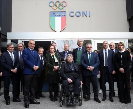 Milano si candida per la Sessione Cio 2019. Malagò: