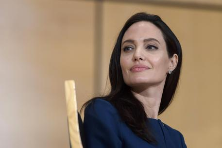 Angelina Jolie, sul divorzio: