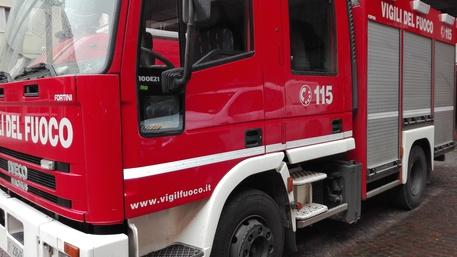 Fuga di sostanze tossiche in ditta nel Pavese, 39 persone in ospedale