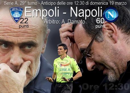 Napoli, Insigne: