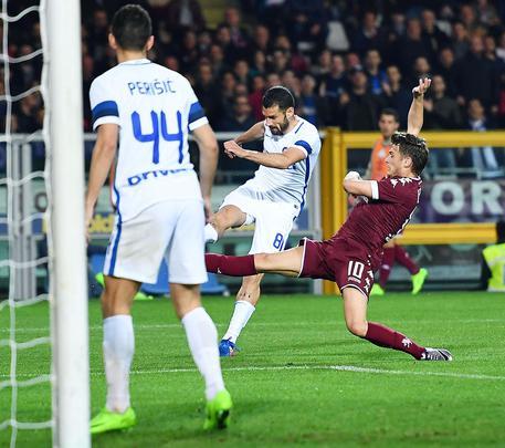 Calcio: Torino-Inter spettacolo, è 2-2 27b5efddb5c72060ca0485b549387085