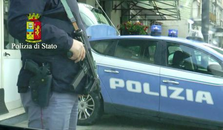 Armi e droga, blitz a Carbonia 5 arresti