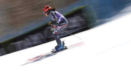 Sci, finali Aspen: Paris secondo in SuperG, l'Italia fa 40