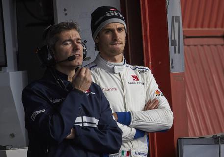 F1, GP Cina: Wehrlein ancora non ha recuperato. Nuova chance per Giovinazzi?