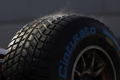 F1: test a Barcellona, Mercedes davanti, ma Ferrari Vettel a un passo