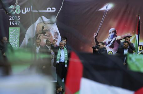 M.O., Ismail Haniyeh eletto nuovo capo di Hamas