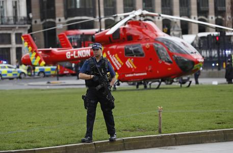 Londra: Scotland Yard, è terrorismo