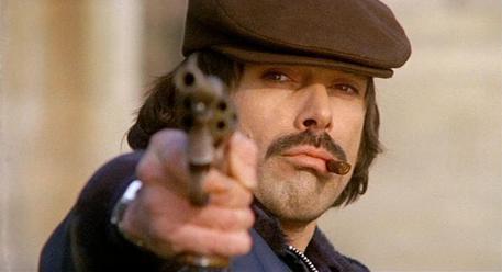 E' morto Tomas Milian, addio a 'er monnezza' all'ispettore Giraldi da ansa
