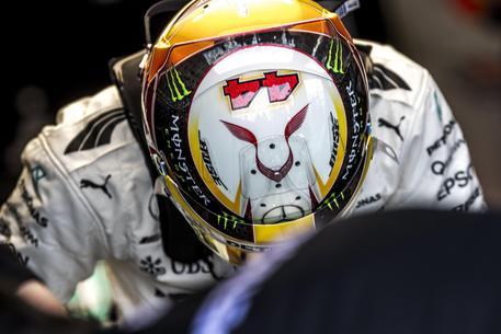 Vettel, gioia via radio: