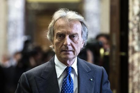 Luca Cordero di Montezemolo lascia la vicepresidenza di Unicredit