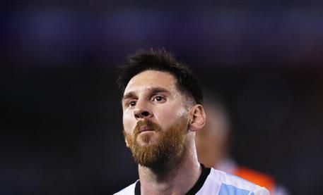 Argentina, la Fifa accoglie il ricorso: revocata la squalifica a Messi