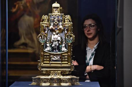 Firenze, Uffizi: Marche 2016 - 2017: tesori salvati, tesori da salvare (2)