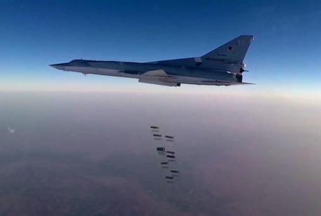 Siria: Russia potrà usare basi Iran
