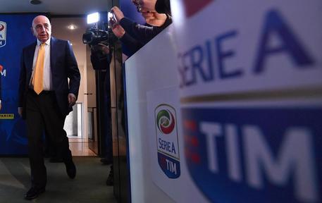 Serie A 2017/2018: via il 20 agosto