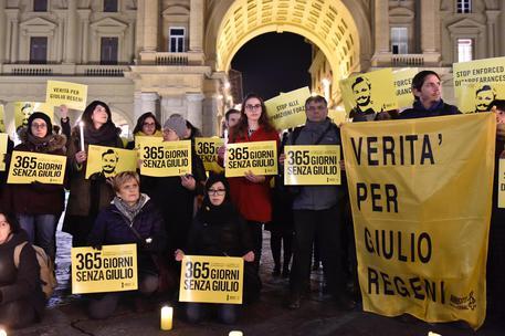 Regeni: Egitto, impegno per caso risolto