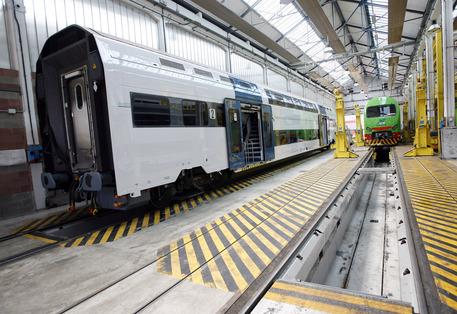 Trenitalia: affidabilità del servizio oltre il 99%