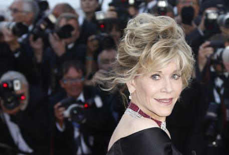 La triste confessione di Jane Fonda: