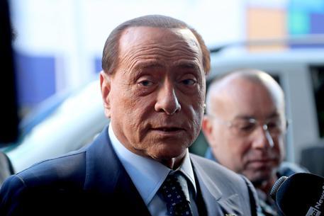 Berlusconi su Facebook: