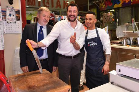 Terrorismo, Salvini: