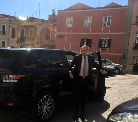 Scontri a Sassari, emesso Daspo di 5 anni per tifoso degli