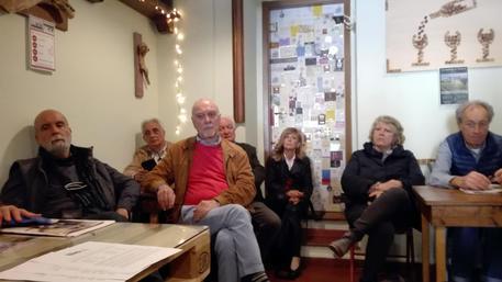 Napoli: prima assemblea di Articolo uno. D'Alema: