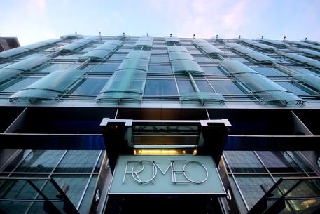 Romeo assolto per lavori in albergo campania for Albergo romeo napoli